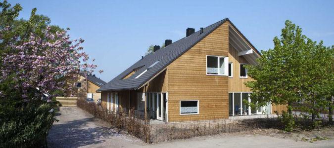 Groot aanbod starterswoningen for Bouwkosten huis
